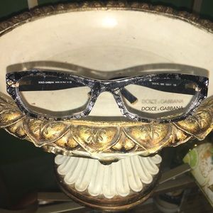 Dolce&Gabbana RX-able glasses DG3115